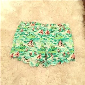 Pants - Crown & ivy shorts